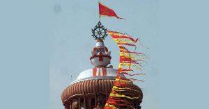 puri temple history india