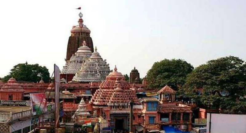 puri jagannath temple pic
