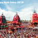 Happy Rath Yatra -2019